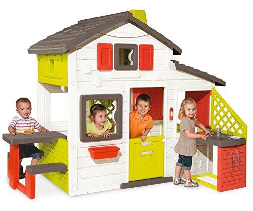 Casa Friends House Smoby