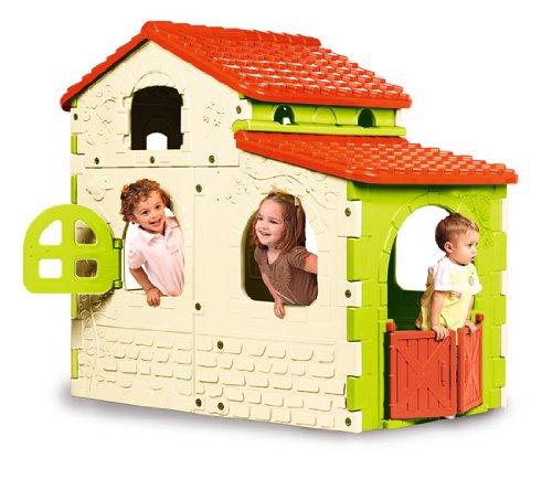 Casita Infantil para el Jardín Sweet House