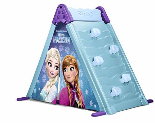 Casita de Frozen Play & Fold 3 en 1